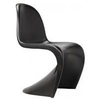 Black Panton Chair hire