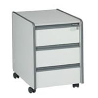 3-drawer pedestal (not lockable) hire