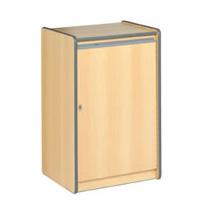 Lockable cupboard hire