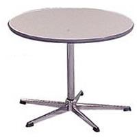Osiris 2' round coffee table hire