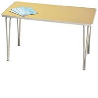 4' Folding table hire