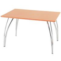 Apollo Meeting Table hire