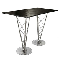 Mandari Bar Table hire