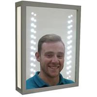 Illuminated Makeup Mirror hire