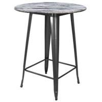 Tolix Bar Table hire