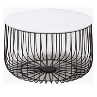 Enzo Coffee Table hire